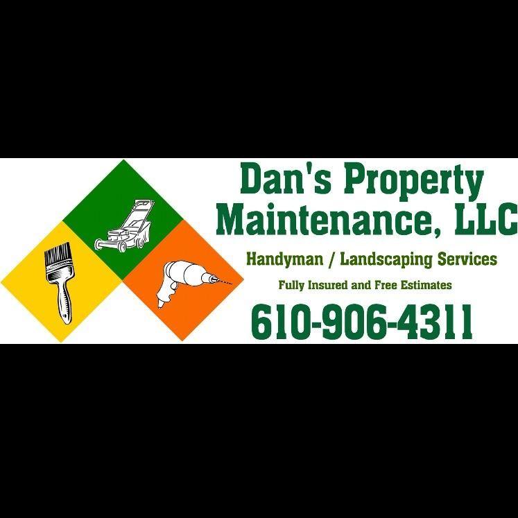 Dan's Property Maintenance LLC