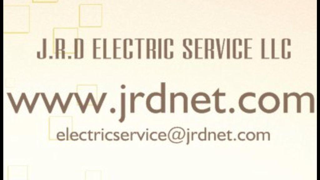 J.R.D Electrical & Plumbing