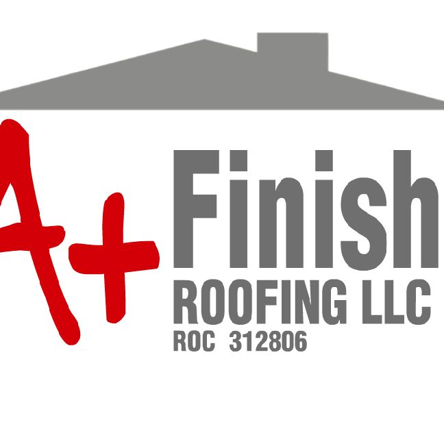 A+ Finish Roofing