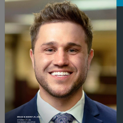 Avatar for The Boerst Law Office Toledo, OH Thumbtack