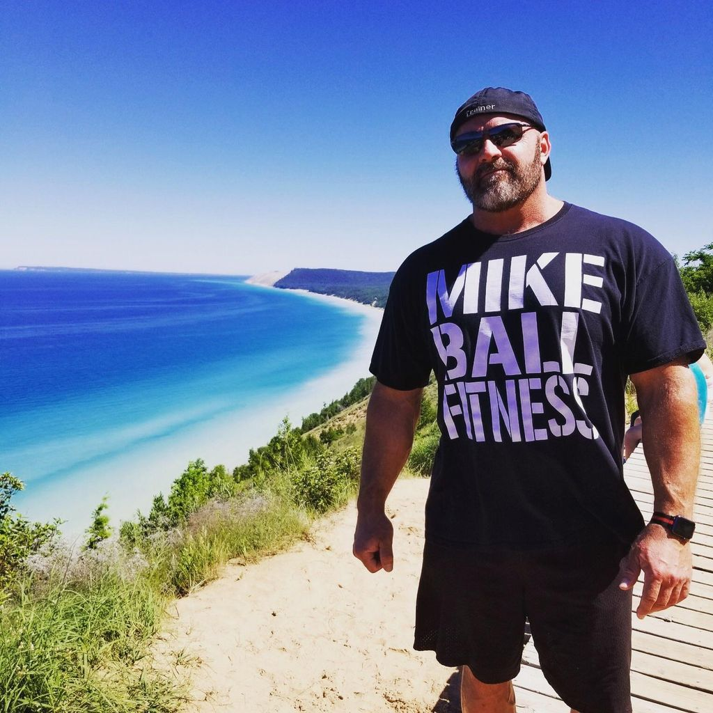 Mike Ball Fitness