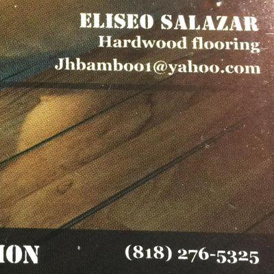 Avatar for J.J.L.A. Flooring