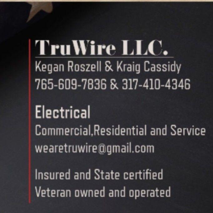 TruWire LLC.
