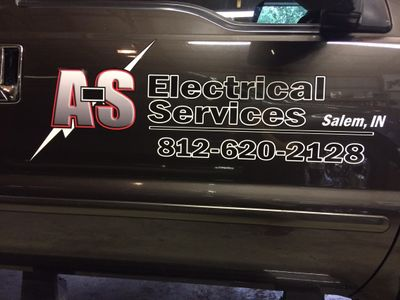 Avatar for Electrical contracting Salem, IN Thumbtack