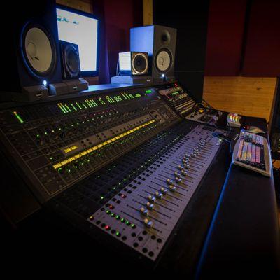 Avatar for Sound Cellar Recording