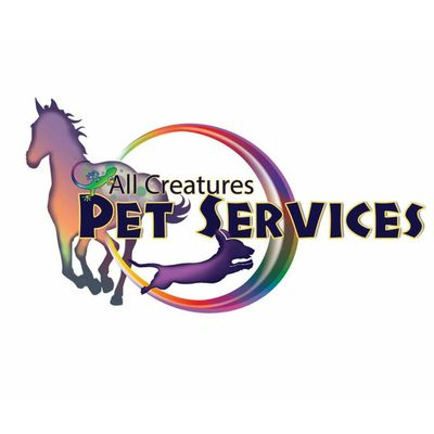 Avatar for All Creatures Pet Services