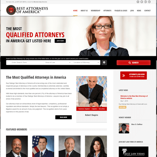Best Attorneys of America. Las Vegas, NV. Searchable member directory of attorneys in the United States.