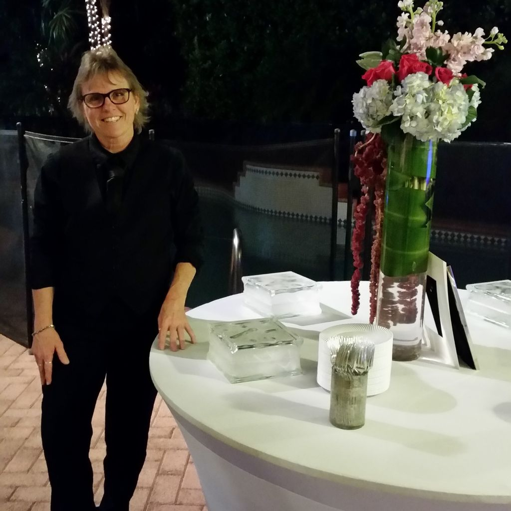 Annies Events and Waitstaff