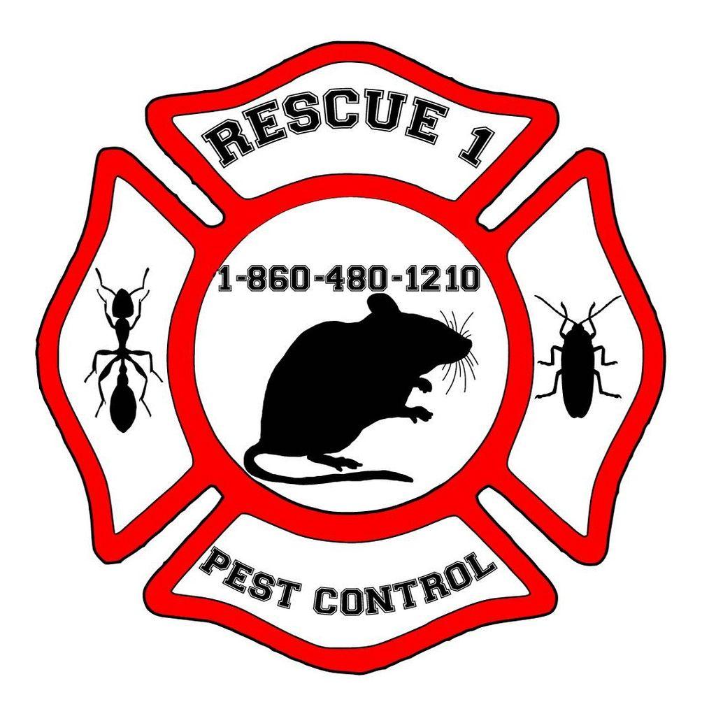 Rescue 1 Pest & Termite Control  B#3397.  S#4237