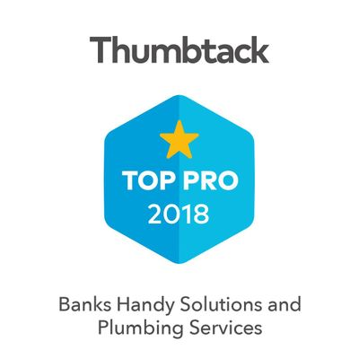 Avatar for Banks Handy Solutions and Plumbing Services Richmond, VA Thumbtack