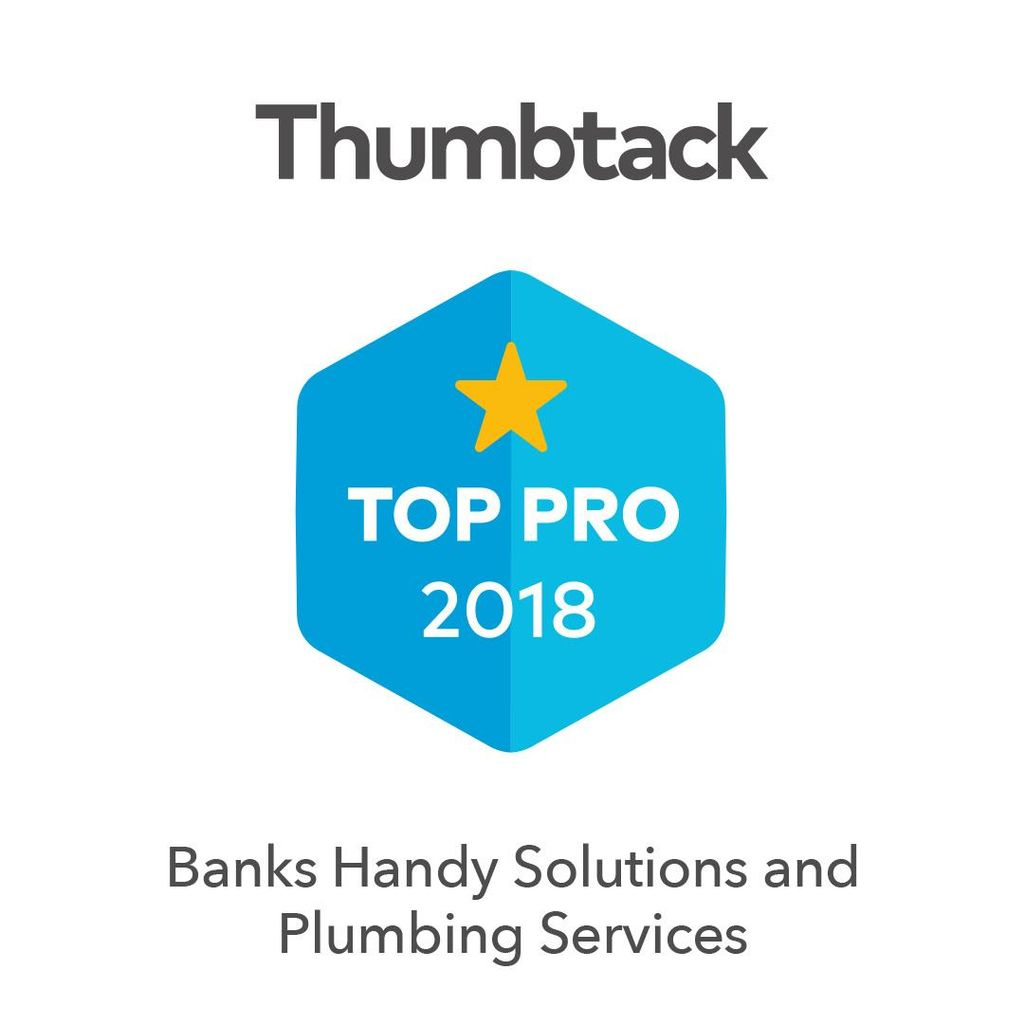 Banks Handy Solutions and Plumbing Services