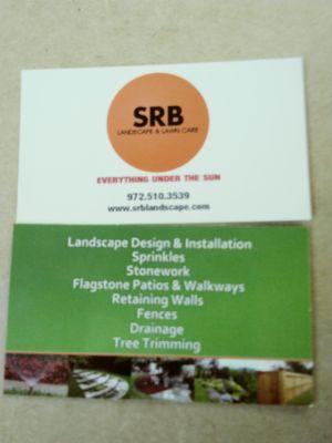 Avatar for Srb landscape