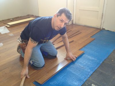 Avatar for Discount Floor Distributors LLC Hamburg, NJ Thumbtack