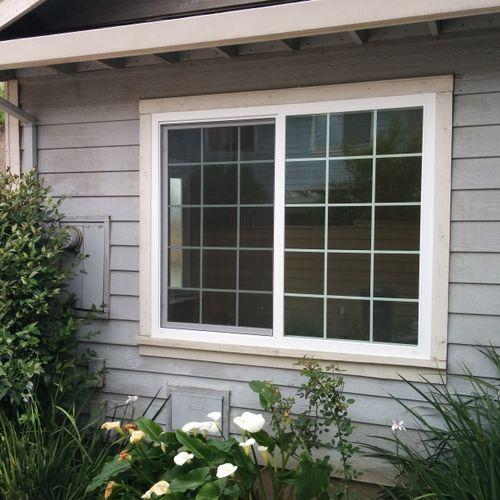 San Jose, CA 10 Windows Replacement Project
