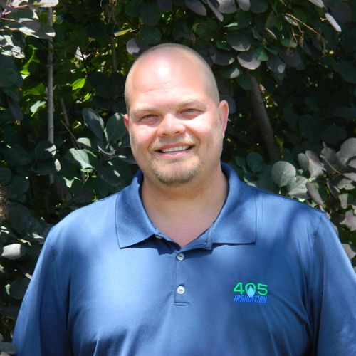 Steve Novakowski, Sales Manager