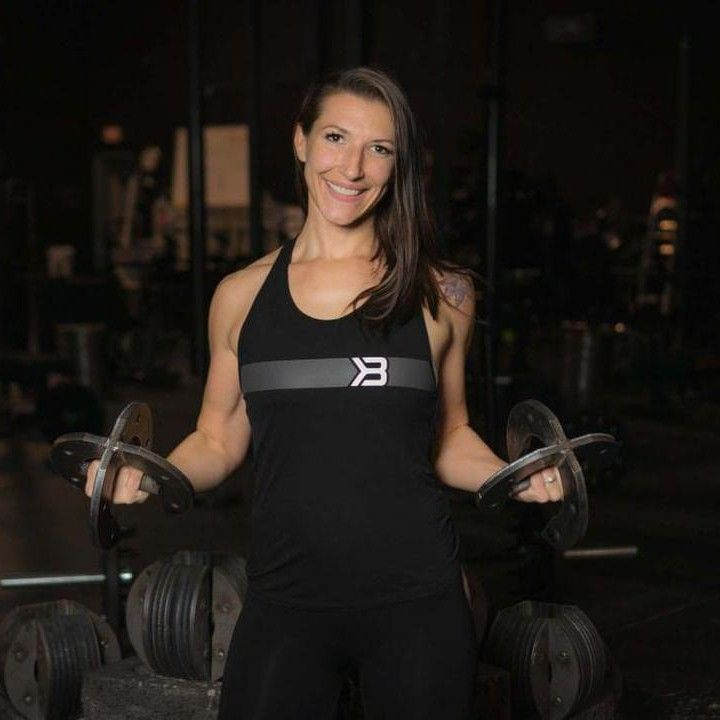 Hannah Pringle Fitness