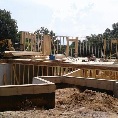 Avatar for J A Construction