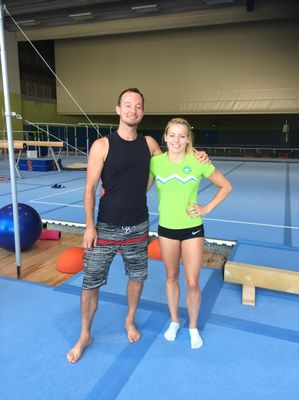 Avatar for All Around Gymnastics Dubuque, IA Thumbtack