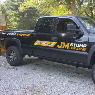 Avatar for J&M stump grinding Rittman, OH Thumbtack