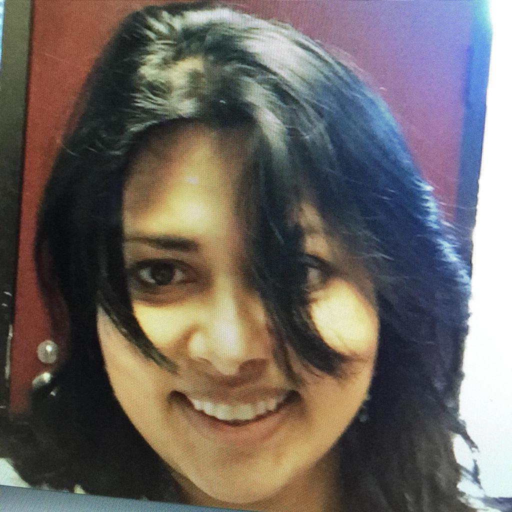 Lily Bhattacharya