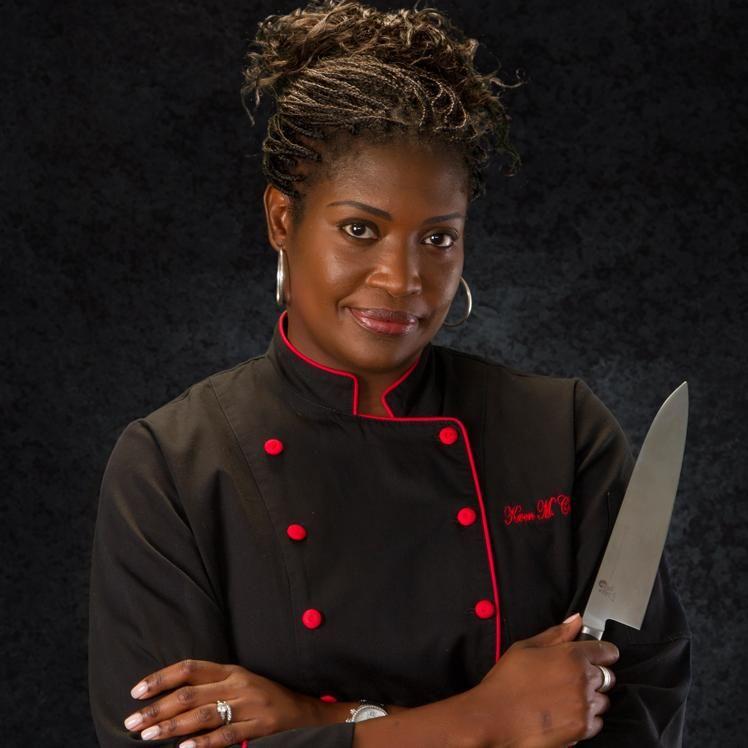 Chef Kwon Crumble LLC