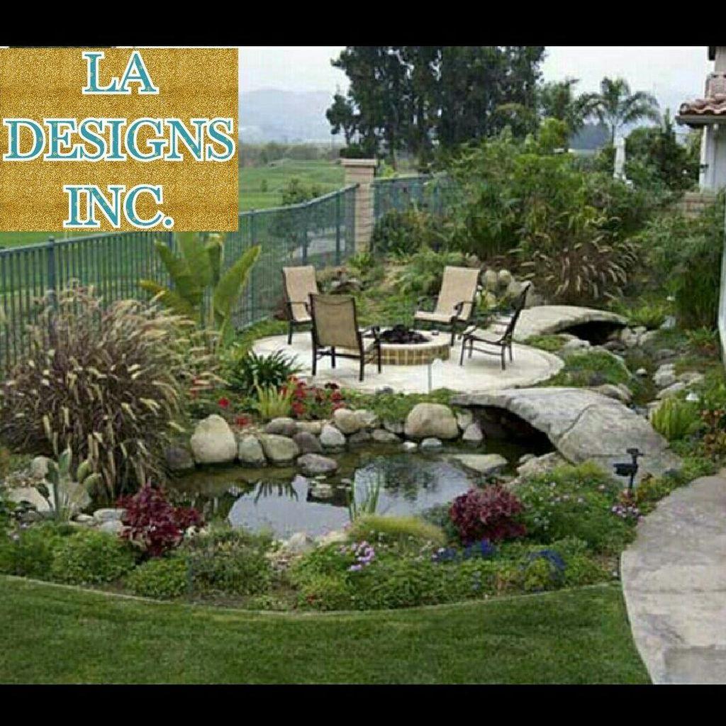 L.A. Designs