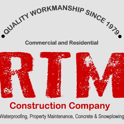 RTM Construction Co. North Royalton, OH Thumbtack