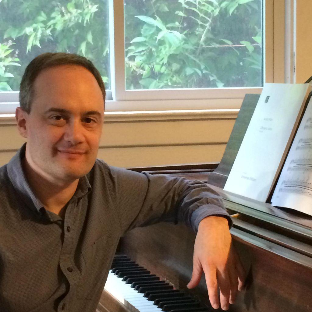 Aaron Malver Piano Studio