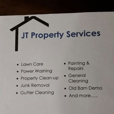 Avatar for JT Property Service's Helena, OH Thumbtack