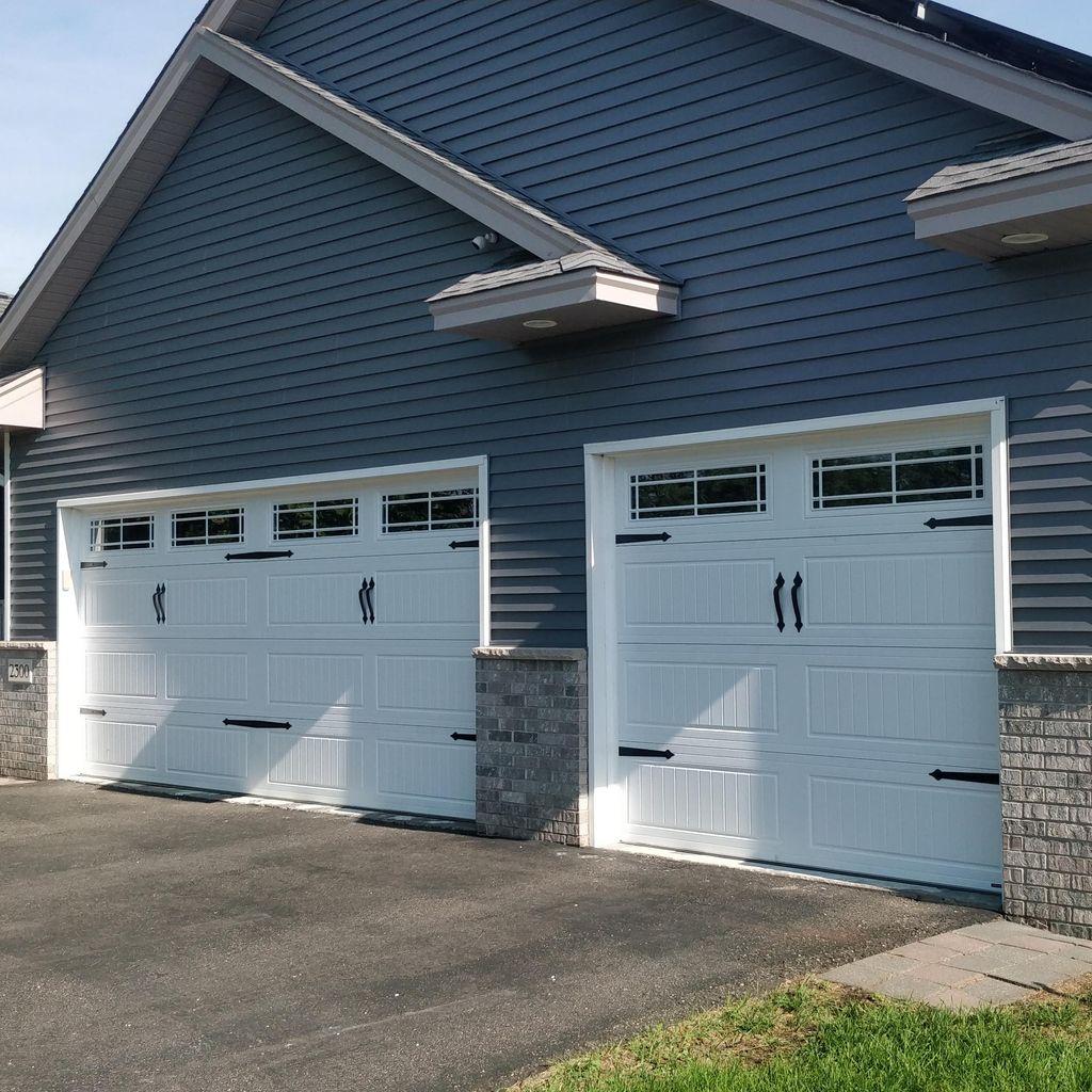JS Garage Door Service