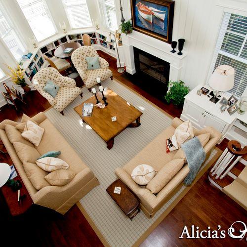 Interior Designer Photography