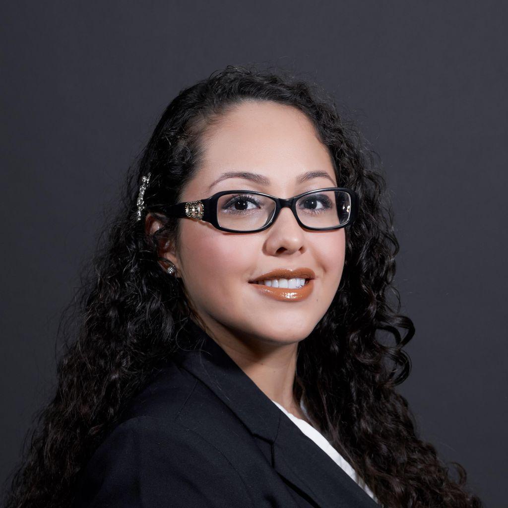 Silvia Y. Mendoza