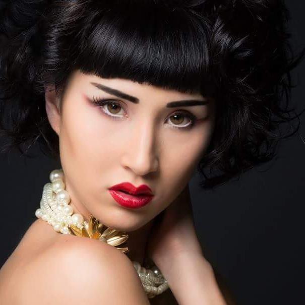 Evelyn Murphy Fashion & Portrait Photography