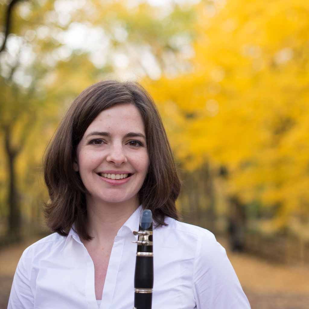 Amy Glover's Clarinet and Saxophone Lessons