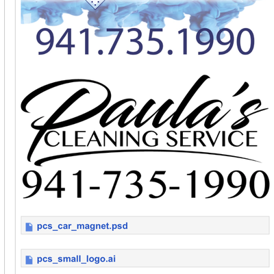 Avatar for Paula's cleaning services Sarasota, FL Thumbtack