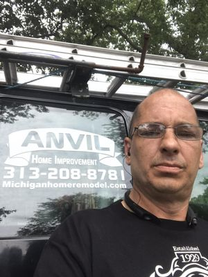 Avatar for Anvil Home Improvements Belleville, MI Thumbtack