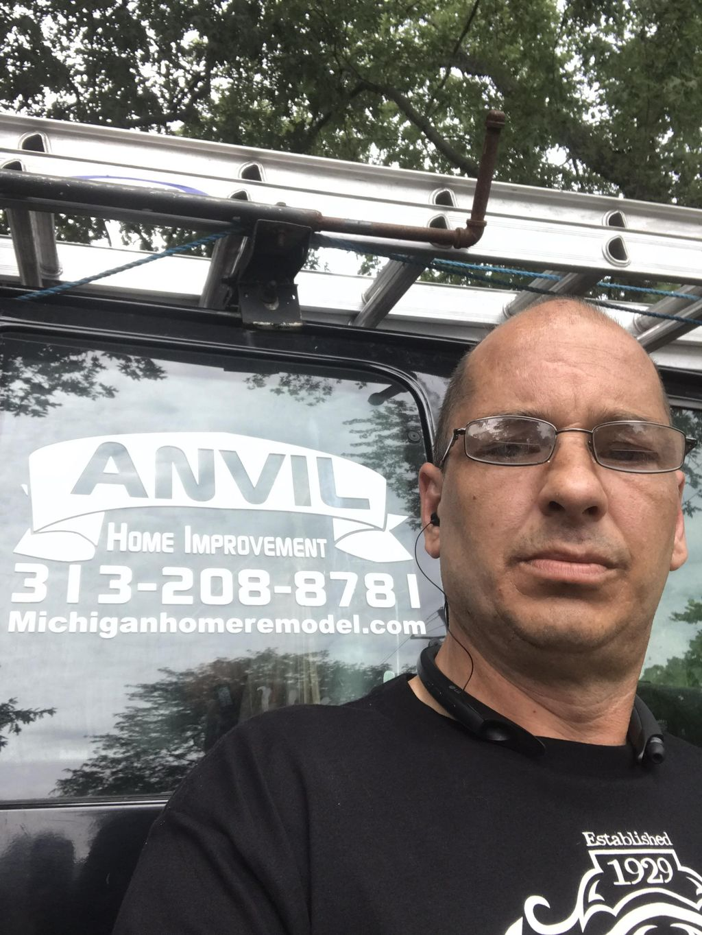 Anvil Home Improvements