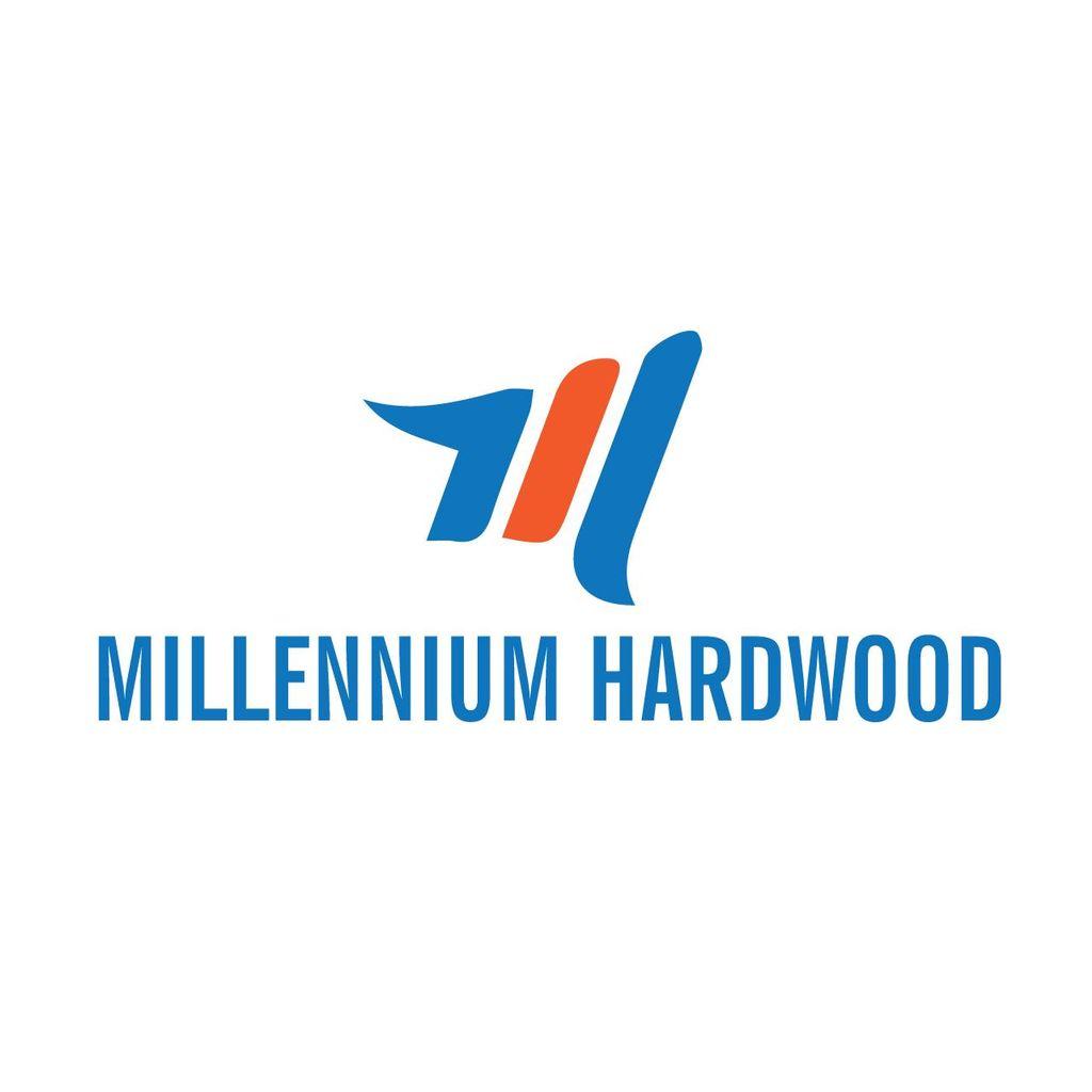 Millennium Hardwood Flooring