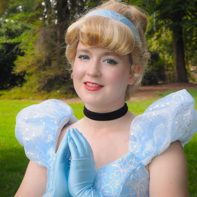 Avatar for Magic Memories Princess Parties