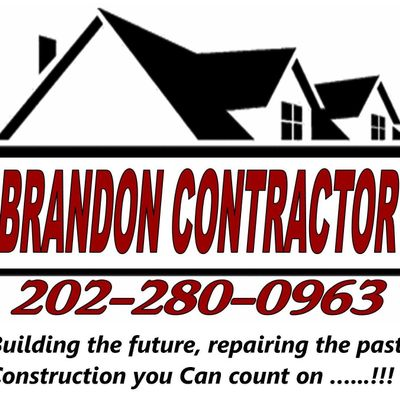Avatar for Brandon Contractor, LLC Clinton, MD Thumbtack