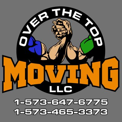 Avatar for Over The Top Moving LLC Rolla, MO Thumbtack