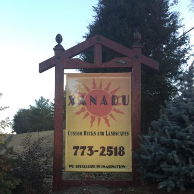 Avatar for Xanadu Custom Decks and Landscapes