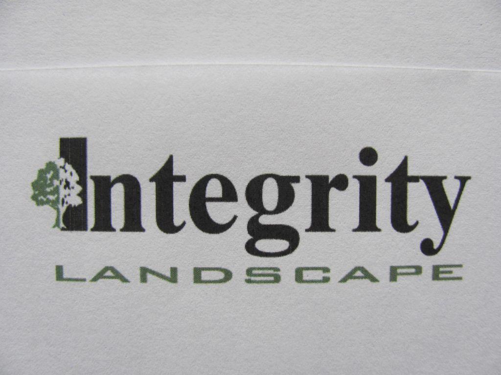 Integrity Landscape