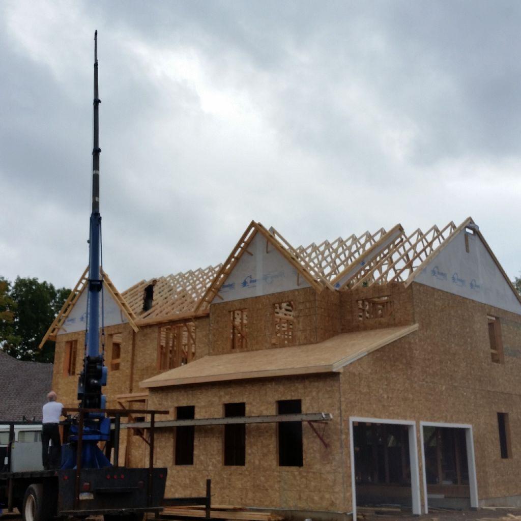 Martelle Builders, inc HIC # 0615310