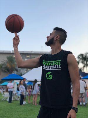 Avatar for Next Level Basketball Hollywood, FL Thumbtack