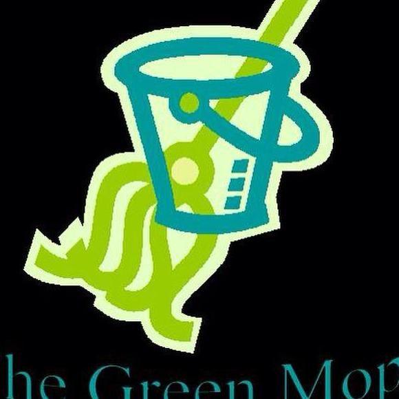 The Green Mop Inc.