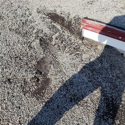 Oakland Roof Inspection: Failing/ Worn Roof System