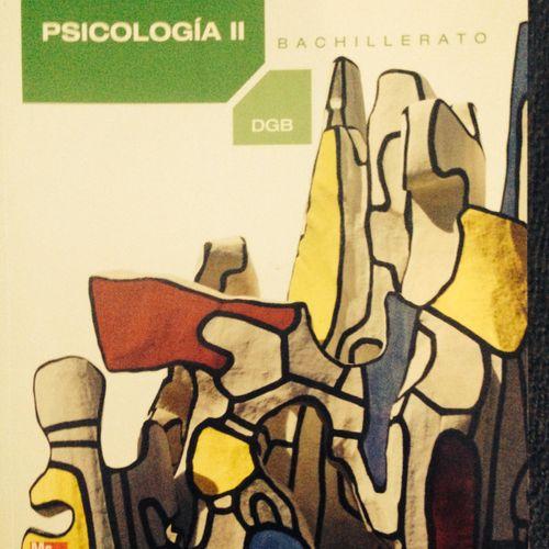 Psicologia DGB. Published 2009