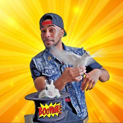 Avatar for Robert Sands Magicologist Jacksonville, FL Thumbtack