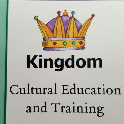 Avatar for Kingdom Cultural Education and Training
